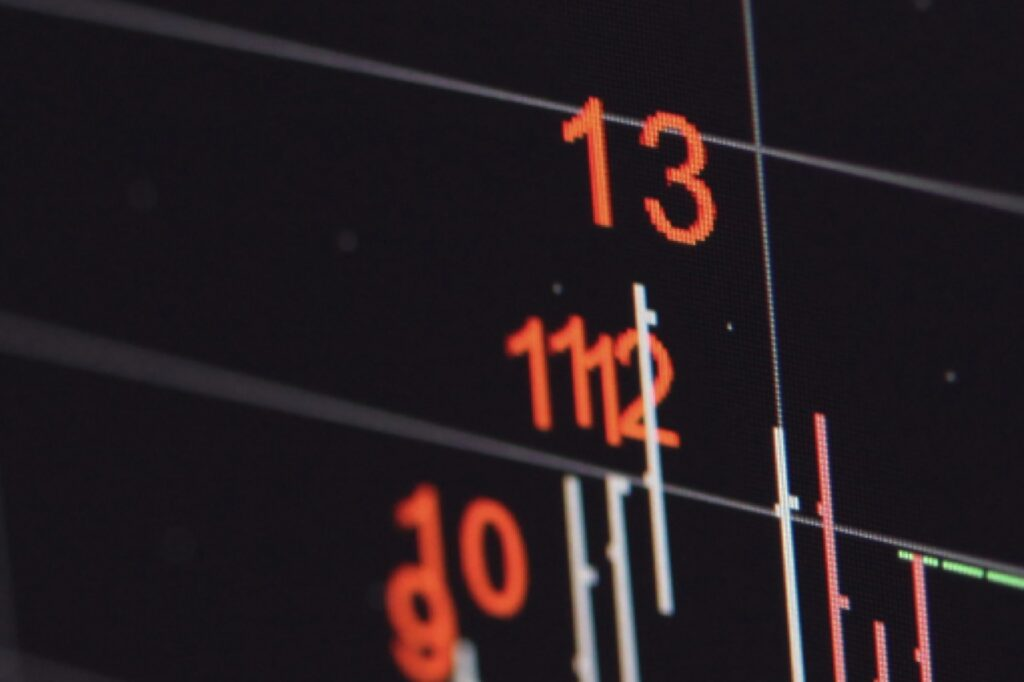 DeMARK Prime Closeup of 13 Bar