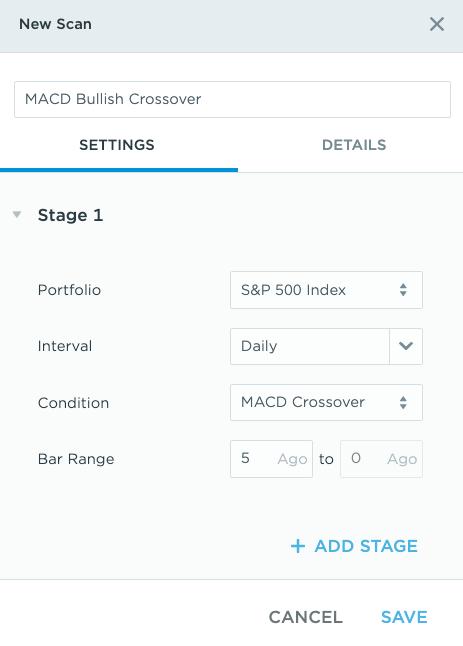 Symbolik Screenshot Creating Scans